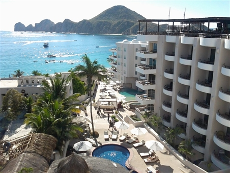 Hotel Cabo Villas Beach Resort Spa